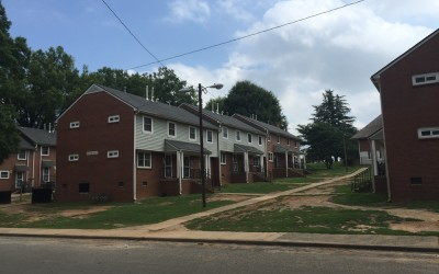 HAWS Submits Implementation Grant Application to HUD